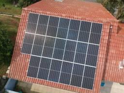 Energia Solar Para Todos Seven Automações