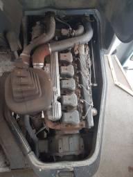 Motor x10 6 cilindro