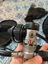 Regulador mk25 de mergulho