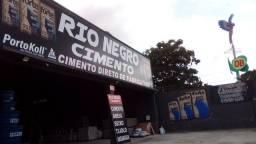 RIO NEGRO CONSTRUÇÃO