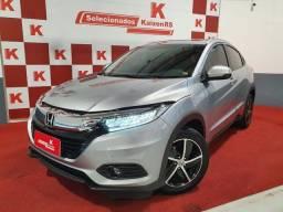Honda HR-V HR-V Touring 1.5 TB 16V 5p Aut.