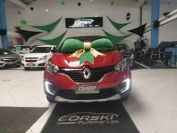 Renault Captur Bose Intense 1.6 Automática CVT 2021