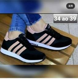 TÊNIS Adidas Neo<br>