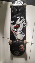 Skate Maple Santa Cruz + Janoski 41
