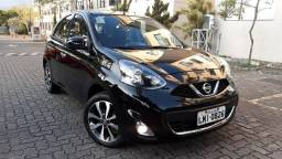 Nissan march sl 1.6 15/2016 top