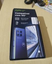 Moto G 5G Plus / 8GB De Ram / NF E Garantia !!!!!