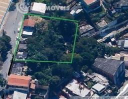 Terreno à venda em Universitário, Belo horizonte cod:466510