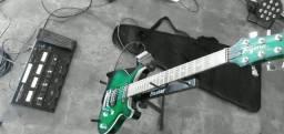 Guitarra Tagima T-one