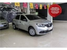 Renault Logan 2018 1.0 12v sce flex expression manual
