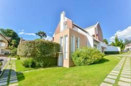 Casa de condomínio à venda com 5 dormitórios em Jardim social, Curitiba cod:930100