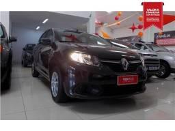 Título do anúncio: Renault Logan 1.6 16v sce flex expression manual