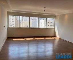 Apartamento para alugar com 4 dormitórios em Itaim bibi, São paulo cod:640864