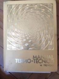 Livro de termodinâmica