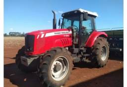 Trator MF 7140 Ano 2014 *parcelo