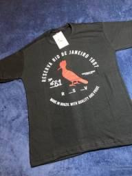 Título do anúncio: Camiseta Masculina Reserva