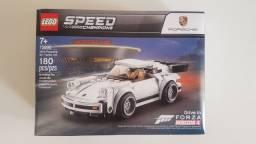 Lego Speed Champions  75895  Porshe 911 Turbo 3.0