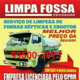 LIMPA FOSSA LIMPA<br>FOSSA<br>LIMPA<br>FOSSA<br>LIMPA<br>FOSSA<br>LIMPA<br>FOSSA<br>LIMPA<br>FOSSA<br>LIMPA<br>FOSSA<br>FOSSA