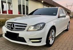 Mercedes Benz C 180 2014