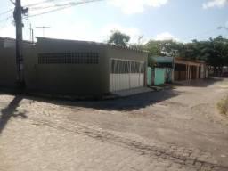 Alugo casa no Ipsep