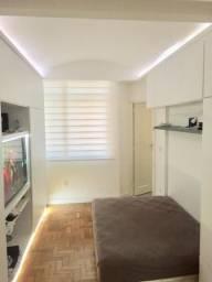 Apartamento à venda com 1 dormitórios em Flamengo, Rio de janeiro cod:15781