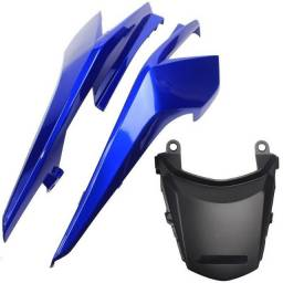 Título do anúncio: Rabeta Completa Cg Titan 160 2016 Á 2020 azul