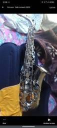 Saxofone WERIL MASTER