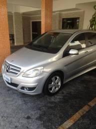 Mercedes Benz B 200 novissima