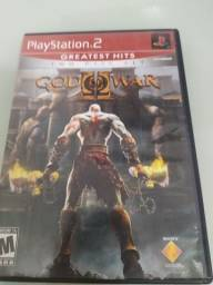 God of War 2 original