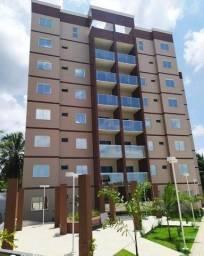 Título do anúncio: Apartamento 77 m², 2 suítes, 2 vagas, Lazer Completo, Pronto para Morar - Eusébio...