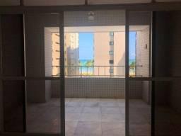 1918 - Apartamento - 04 Qts/02 Suítes - 180 m² - Nascente - 01 Vaga - Boa Viagem