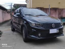 Fiat Argo Trekking - 1.3 - 2020/2020 - 3900km - Com garantia de fábrica
