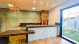 Título do anúncio: Casa com 3 dormitórios à venda, 260 m² por R$ 1.300.000,00 - Parque Bougainville - Rio Ver