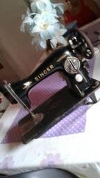 Vendo máquina costura!