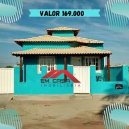 LJ@551 (SP2005) Ótima Casa em São Pedro da Aldeia - Bosque da Lagoa!!!!!