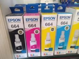 Tinta original Epson PROMOÇÃO