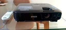 Projetor Epson S31+ em Perfeito Estado - com Garantia de 6 Meses