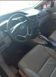 Título do anúncio: Honda Civic LXS 1.8 - 2012/2013 - Automático - Flex