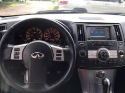 INFINITI FX 35 4x4 AWD