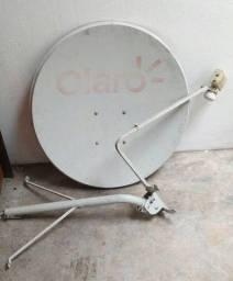 Título do anúncio: Antena KU Usada
