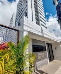 Título do anúncio: JS- Lindo apartamento de 3 quartos no Barro - José Rufino - Edf. Alameda Park