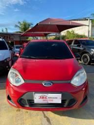 Título do anúncio: Ford Fiesta 2012 sedan 1.6
