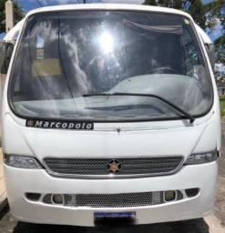 Microônibus Marcopolo Sênior Oportunidade