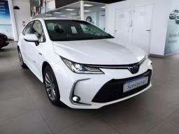 Toyota Corolla Altis Hybrid 1.8 16V