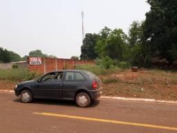 Vendo terreno em Nioaque