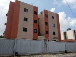 Apartamento no bancários 03 quartos com piscina