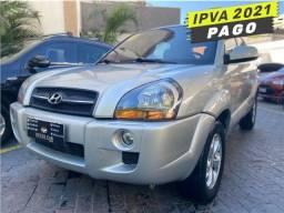 Hyundai Tucson automatica nova demais licenciada ipva pago
