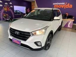 Título do anúncio: hyundai creta pulse plus 1.6 aut ! suv mais procurado !!