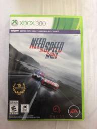 Jogo Need for Speed Rivals para Xbox 360