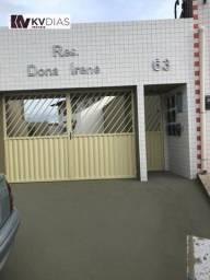 Cód:583-05 Rua Carlos Gomes 63, Poço, Residencial Dona Irene 63-E