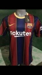 Camisa Barcelona (oferta)